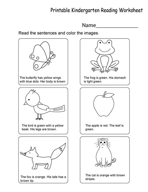 kindergarten worksheets  worksheet mogenk paper works