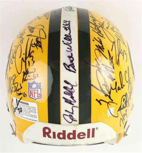 Lot Detail 1996 Green Bay Packers Super Bowl Xxxi
