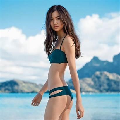 Sandra Orlow Nude Beach Puka Bikini Naked