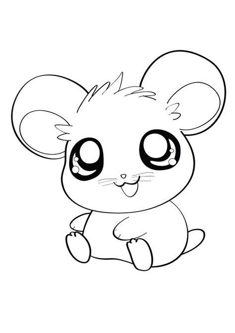 print coloring image momjunction cute easy animal drawings easy animal drawings cute easy