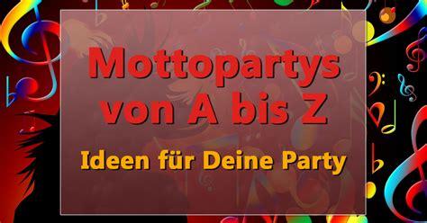 helden eurer kindheit mottoparty motto partyorg