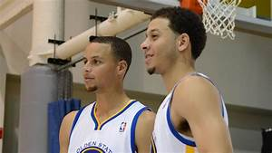 Comparing Seth Curry's D-League Prowess to Brother Stephen ...