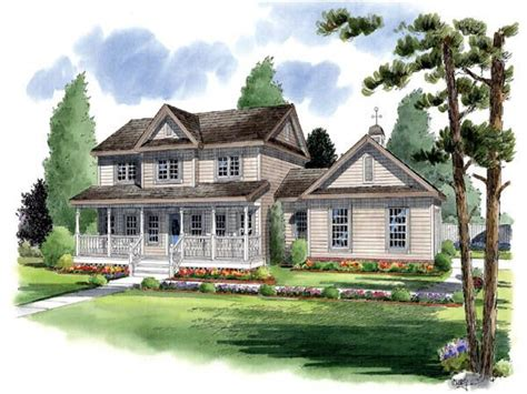 Traditional Country House Plans by Traditional Country Farmhouse House Plans Traditional Farm