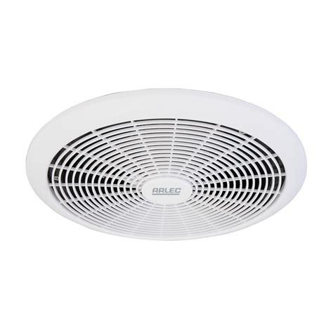 energy star exhaust fan arlec 200mm energy efficient exhaust fan
