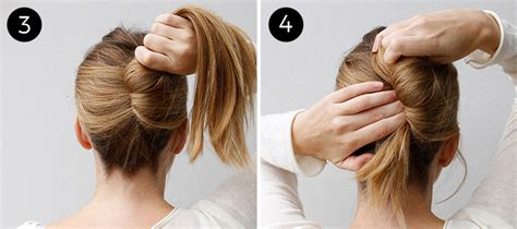 classically chic   easy french twist morecom