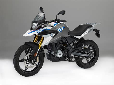 G 310 Gs Image by Bmw G 310 Gs Unveiled At Eicma 2016