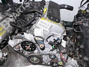 Engine Suzuki Swift Iii  Mz  Ez  1 3 4x4  Rs 413