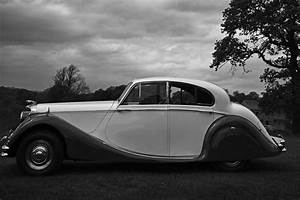 Classic Bentley black and white s | Blog - Ronya Galka ...