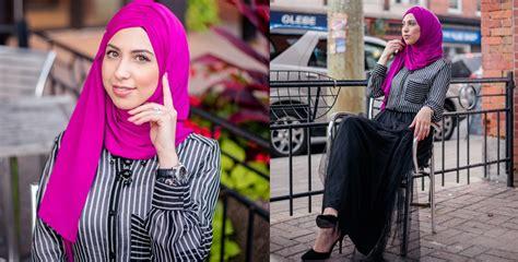 smart  minimalistic hijab fashion usa hijabiworld