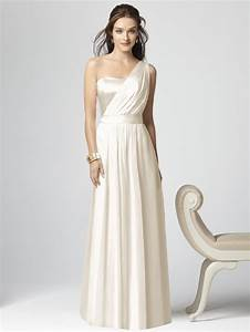 love this greek inspired gown fashion wedding dresses With greek inspired wedding dresses