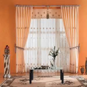 Idee tende soggiorno moderno moderne e tendaggi per