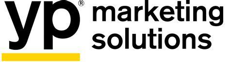 Marketing Solutions - yp yp logos