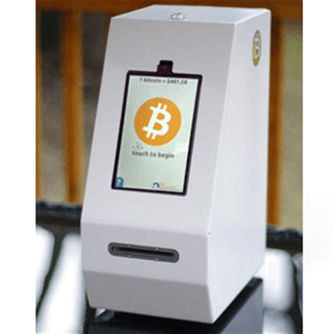 I can't really afford to hire a team of lawyers to walk me through the legal issues involved with this machine, cole. Bitcoin Money Machines - The advent of the Internet of ...