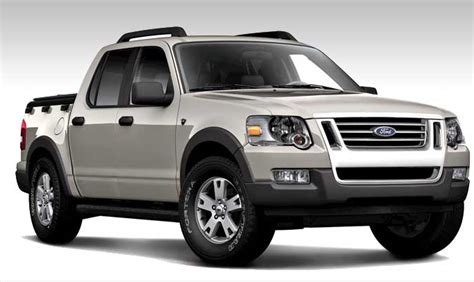 ford explorer sport trac overview cargurus