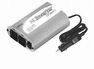 175 Watt Ac To Dc Power Inverter Manuals