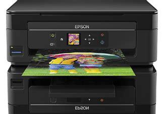 Herunterladen und installieren drucker und scannertreiber. EPSON Expression Home XP 342 3-in-1 Multifunktionsdrucker ...