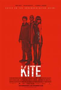 Kite Movie Poster | www.imgkid.com - The Image Kid Has It!