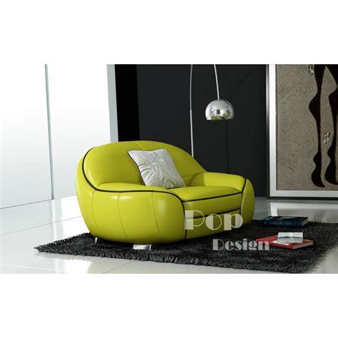 canape cuir design canapés en cuir design pop design fr