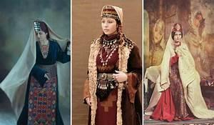Armenian Women | iArmenia: Armenian History, Holidays ...