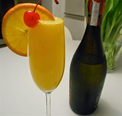 mimosa cuisine mimosa cocktail