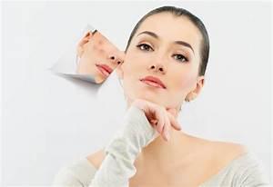 Коллагеновые маски для лица от морщин