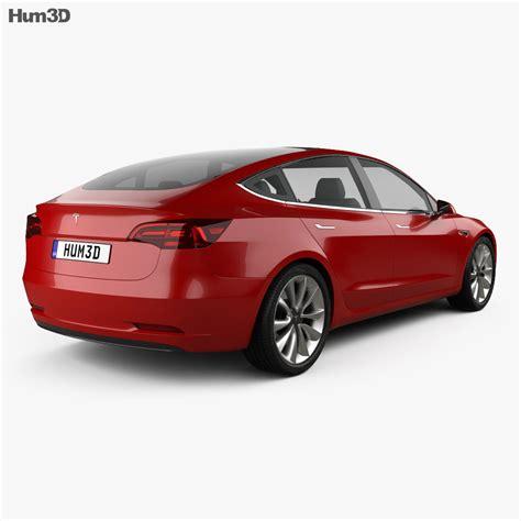 View Tesla 3 2016 Price PNG