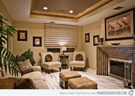 Pictures Safari Themed Living Rooms by Best 25 Living Rooms Ideas On