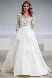 30 effortlessly chic wedding dresses with pockets With wedding dress with pockets and sleeves