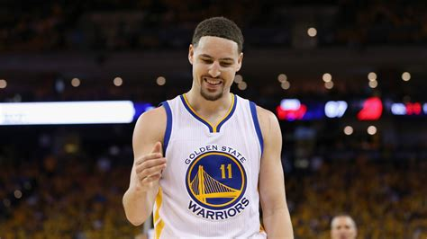 klay thompson scores  points   minutes hubwav