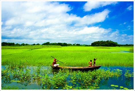 land  landscapes vii sonargaon bangladesh