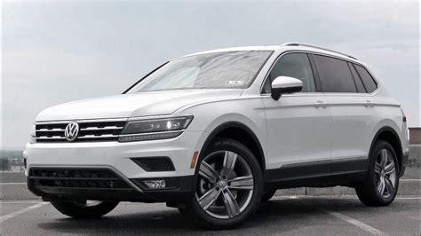 Volkswagen Tiguan Picture by 2018 Volkswagen Tiguan Review