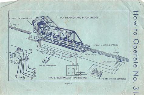 313 bascule bridge o railroading on line forum