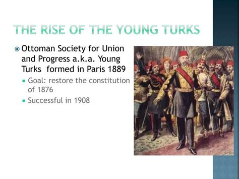 the ottoman society ppt decline of the ottoman empire powerpoint