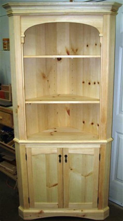 woodworking plans corner cupboard woodworking plans  plans