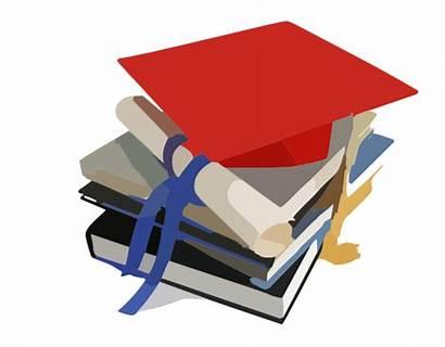 Education Clipart Cap Clip Clipartfest Cliparts Vector