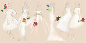 Your ultimate guide to wedding dress styles and for Wedding dress styles guide