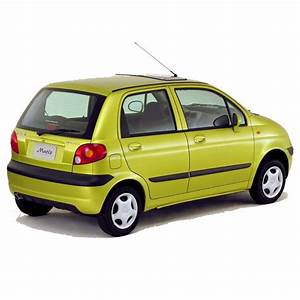 Chevrolet Matiz - Service Manual    Repair Manual