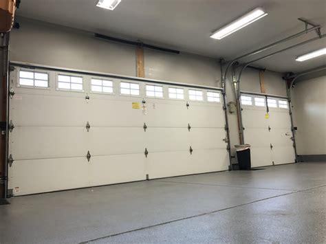 Peerless Garage Door Armor Singular Garage Door Tune Up