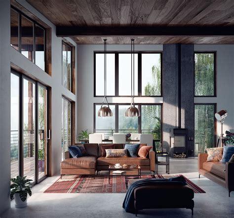 beautiful living rooms  irresistible modern appeal