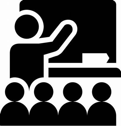 Icon Classroom Science Icons Class Clipart Liberal