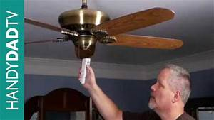 Intertek Ceiling Fan Remote