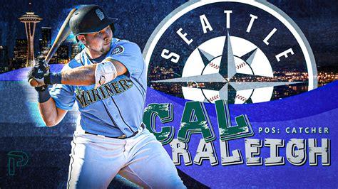 Dynasty Deep Sleeper: Seattle Mariners Catcher Cal Raleigh - Pitcher List