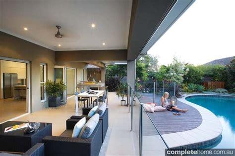 Lj Hooker Real Estate  A Designer Outdoor Entertaining
