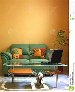 Room Interior Royalty Free Stock Photo - Image: 105665