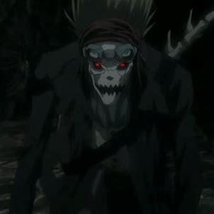 Light Yagami Shinigami by The Unknown Shinigami Anime Forum