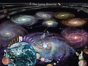 Figure of the Entire Universe (PIC & WISDOM) === PLEASE ...