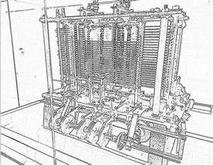Analytical Engine  What Is Analytical Engine  Definition