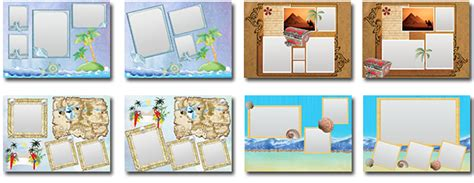 travel collage templates photo collage maker pro extra templates