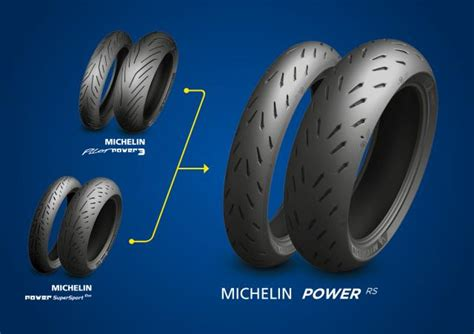michelin power rs review michelin power rs visordown