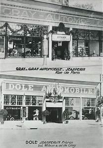 Garage Dole : un mois un garage citro n dole et gray garage jeanperin par le dr danche ~ Gottalentnigeria.com Avis de Voitures